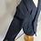 Thumbnail: Boys navy RJR John Rocha navy coat, age 7 yrs