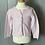 Thumbnail: Girls Jacadi pink cardigan 24months