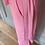 Thumbnail: BNWT ME & EM pink trousers Uk 14