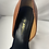 Thumbnail: 3.l Phillip Lim black suede and leather tan heels (40)