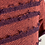 Thumbnail: TWENTY8TWELVE Short sleeved collared frayed design sweater (M)