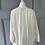 Thumbnail: Vince cream blouse Uk10/12