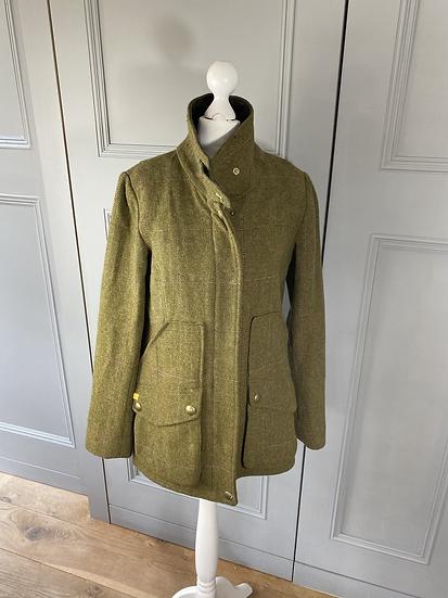 Women's field coat UK10/12