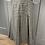 Thumbnail: Vintage country tweed wool skirt UK12/14
