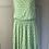 Thumbnail: Laura Ashley green dress UK