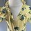 Thumbnail: Janie and Jack yellow floral jumpsuit age 2