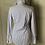 Thumbnail: Ralph Lauren blue/white cotton shirt. Uk10/12