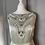 Thumbnail: Temperley London embellished gown. UK 10