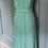 Thumbnail: Faithful the Brand green/ white dress UK XS