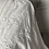 Thumbnail: Zara Cotton broderie anglaise wrap top UK L