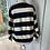 Thumbnail: Vintage nautical woolJumper  Uk 12-16