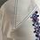 Thumbnail: Vintage white embroidered shirt UK8-10