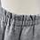 Thumbnail: Bonpoint girls grey wool trousers 12yrs