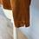 Thumbnail: Tan Chico's Velvet embellished comfy jacket