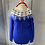 Thumbnail: Moncler Grenoble Nordic roll neck jumper. Small