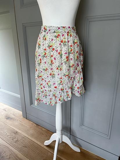 Essential Antwerp Floral skirt Uk 10/12 rrp £140