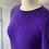 Thumbnail: Ralph Lauren cashmere cable knit jumper XS/S