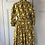 Thumbnail: Vintage country theme dress uk6-10