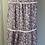 Thumbnail: Vintage floral maxi skirt UK10-12