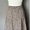 Thumbnail: BNWT H&M  maxi skirt UK 10