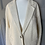 Thumbnail: Oui Cream jacket Uk 10/12