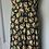 Thumbnail: Vintage multi coloured floral dress Uk8