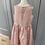 Thumbnail: Bonpoint party dress pink/gold 10yrs