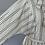Thumbnail: Vintage cream dress UK 10-12