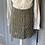 Thumbnail: Jigsaw houndstooth black/cream mini skirt. Uk14 rrp£95