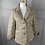 Thumbnail: Vintage Liberty quilted country coat UK8/10