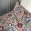 Thumbnail: Vintage Liberty (NEW) floral shirt. UK12-16