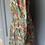 Thumbnail: NEW Meadows multi coloured  floral maxi dress UK 12