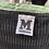 Thumbnail: M Missoni black/white stretch maxi dress. Uk8