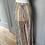 Thumbnail: Missoni Mare multi coloured beach trousers UK10