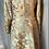 Thumbnail: Nancymac brown long occasion jacket Uk8