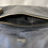 Thumbnail: Gucci black leather shoulder bag with gold chain