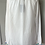 Thumbnail: BNWT Pampelone white cotton top Uk S