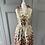 Thumbnail: Kate Spade New York silk ruffle dress Uk8/10