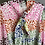 Thumbnail: Never Fully Dressed multicoloured maxi. Large