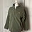Thumbnail: Green country fleece jacket with embroidery. Uk8-12