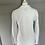 Thumbnail: Polo Ralph Lauren long sleeve white top age 12