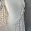Thumbnail: H&M white with black polka dots wrap Uk12