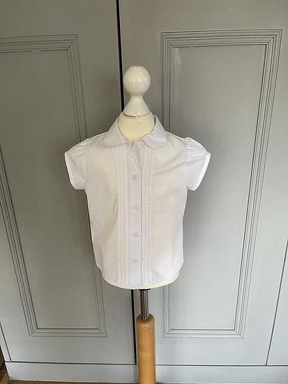 BNWT next white blouse age 4