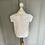 Thumbnail: BNWT next white blouse age 4