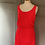 Thumbnail: Tommy Hilfiger pink neon maxi dress. Uk10/12