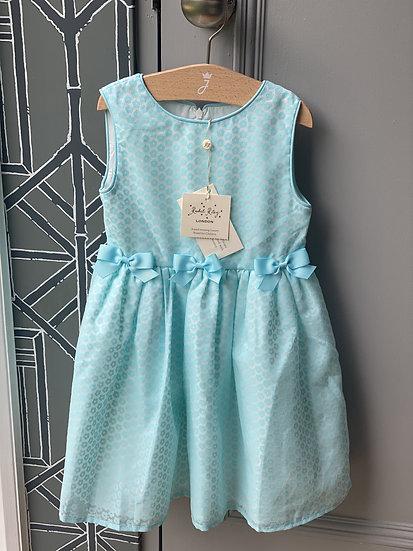 Rachel Riley organza party dress (3 years)