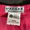 Thumbnail: Vintage Jaeger pink wool pencil skirt UK18