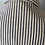 Thumbnail: Vintage striped shirt with broderie anglaise panels. Uk12/14