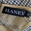 Thumbnail: Haney cream & gold dress UK6-8