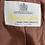 Thumbnail: Vintage Aquascutum wool check coat UK10